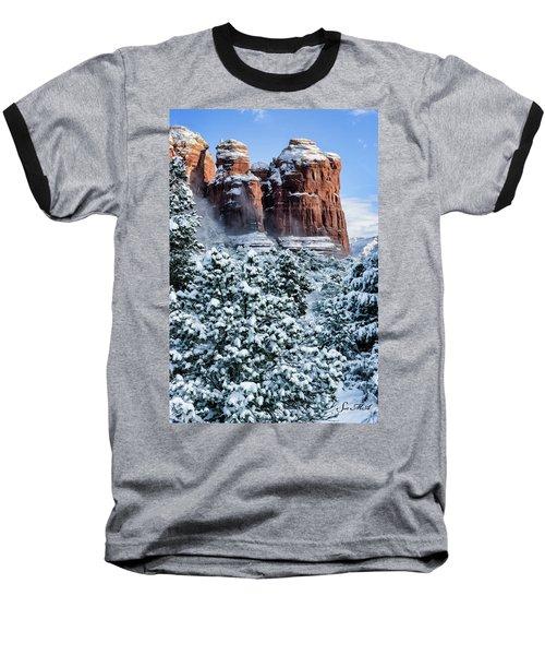 Snow 07-111 Baseball T-Shirt