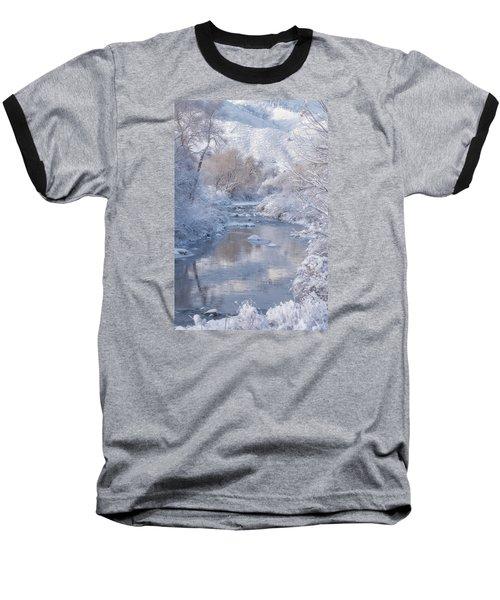 Snow Creek Baseball T-Shirt