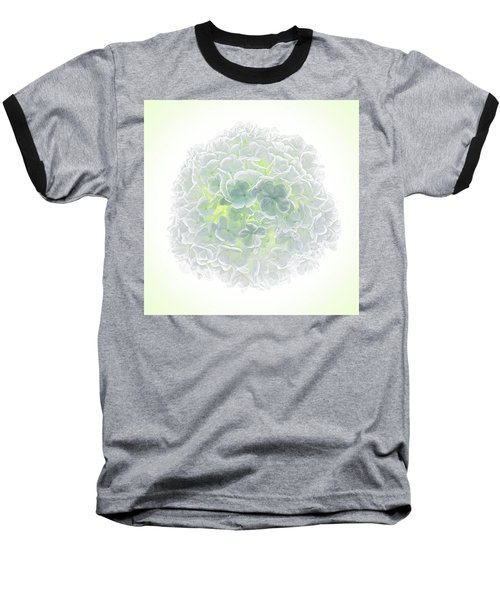 Snowball Baseball T-Shirt