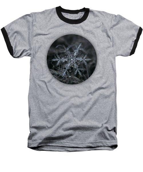 Snowflake 2 Of 19 March 2013 Baseball T-Shirt