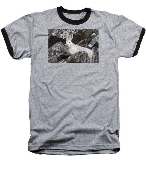 Snowshoe Baseball T-Shirt