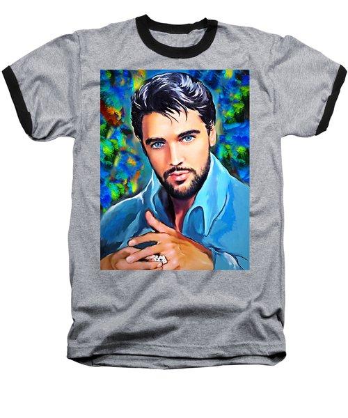 So Beautiful Baseball T-Shirt