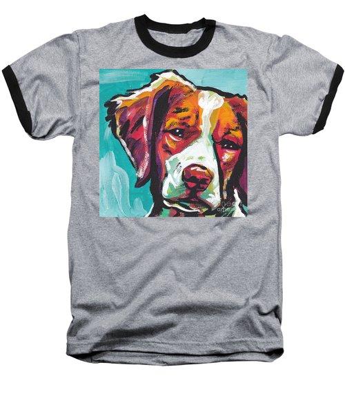 So Britt Baseball T-Shirt