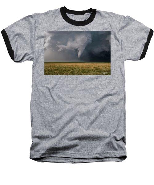 So Close Baseball T-Shirt