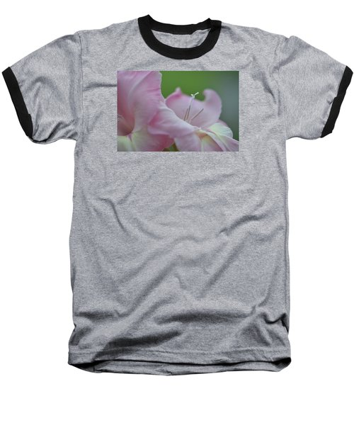 So Glad Baseball T-Shirt by Teresa Tilley