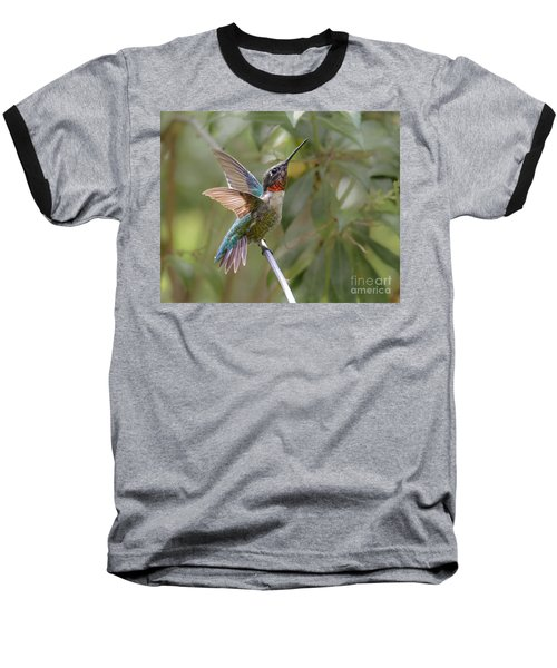 So Handsome Baseball T-Shirt