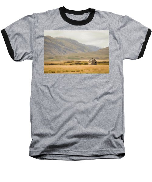 So Lonely Baseball T-Shirt