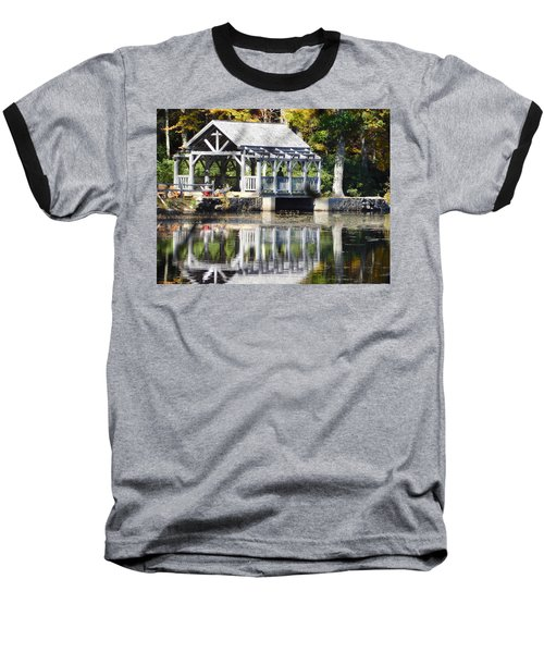 So Serene Baseball T-Shirt