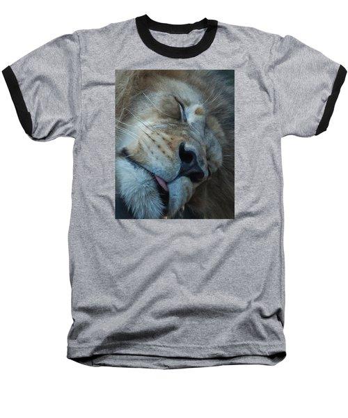 So Tired Baseball T-Shirt