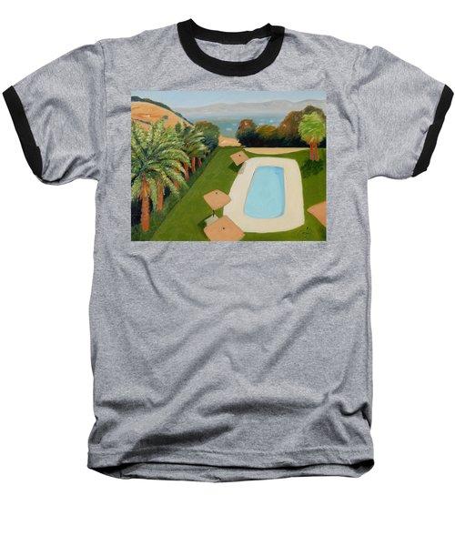 So Very California Baseball T-Shirt