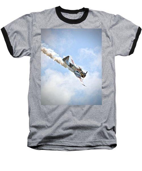 Socom Para-commandos Baseball T-Shirt