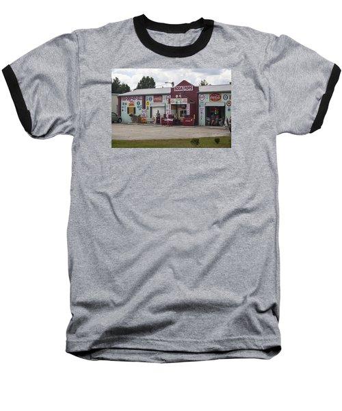 Soda Pops Baseball T-Shirt