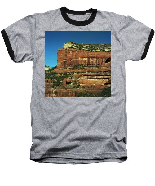 Sodona Az Baseball T-Shirt