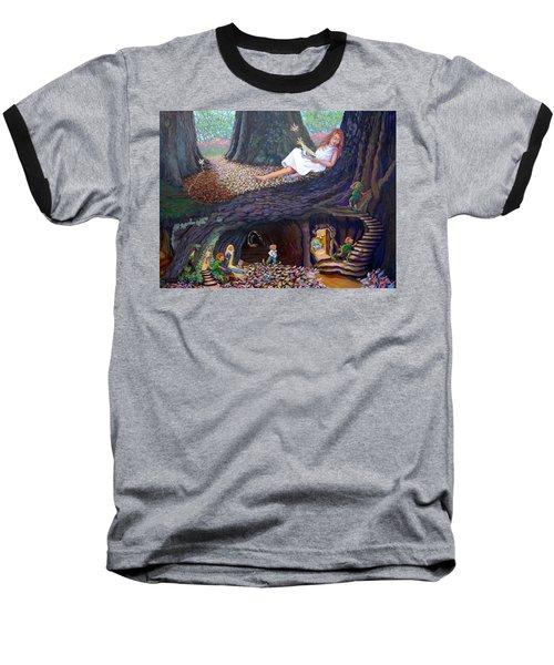 Sofie's Dream  Baseball T-Shirt