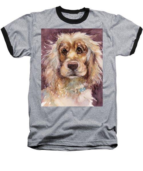 Soft Eyes Baseball T-Shirt