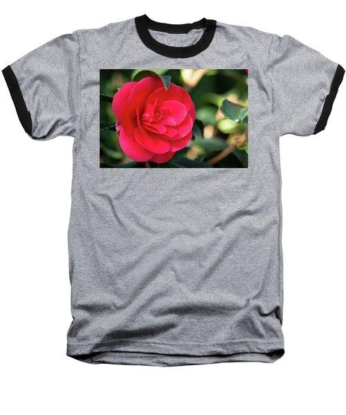 Soft Kiss Baseball T-Shirt