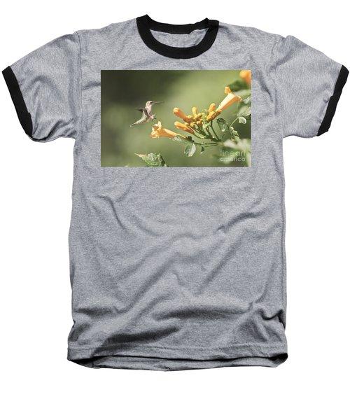 Soft Landing Baseball T-Shirt