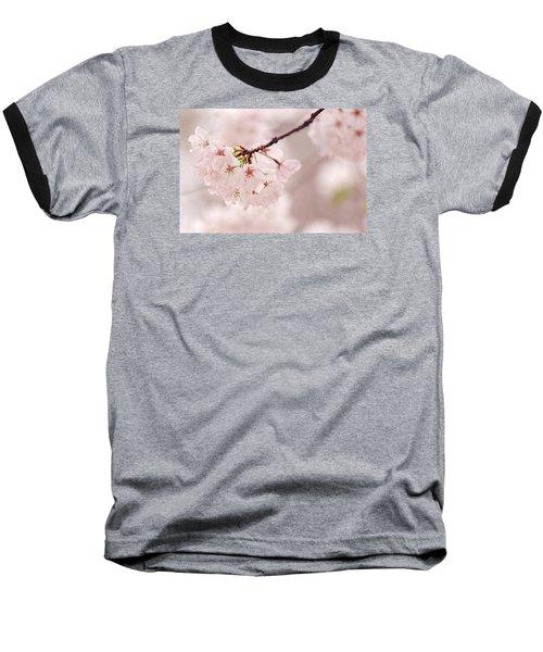 Soft Medley Baseball T-Shirt