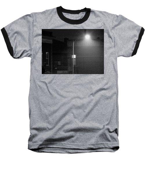 Soft Night Glow Baseball T-Shirt