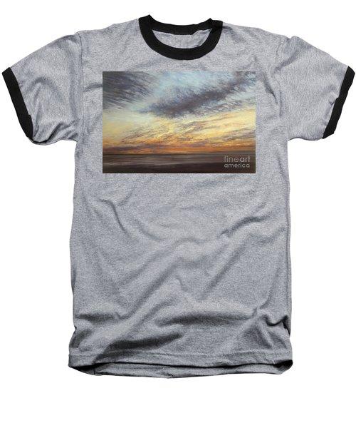 Softly, As I Leave You Baseball T-Shirt