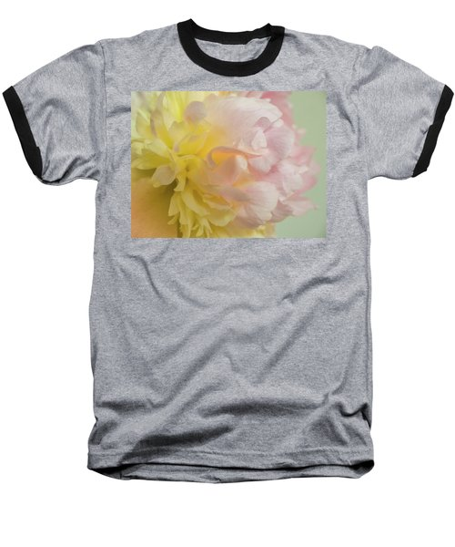 Softness And Light Baseball T-Shirt