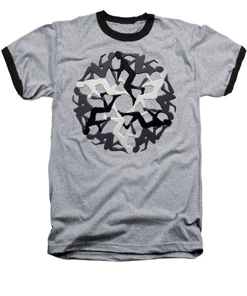 Sol 6 Baseball T-Shirt
