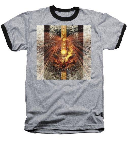 SOL Baseball T-Shirt