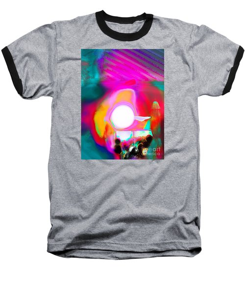 Sol Voyers Baseball T-Shirt
