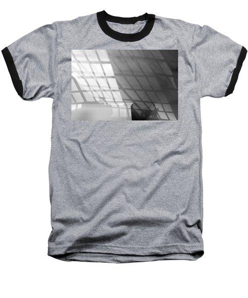 Solar Cat I 2013 1 Of 1 Baseball T-Shirt