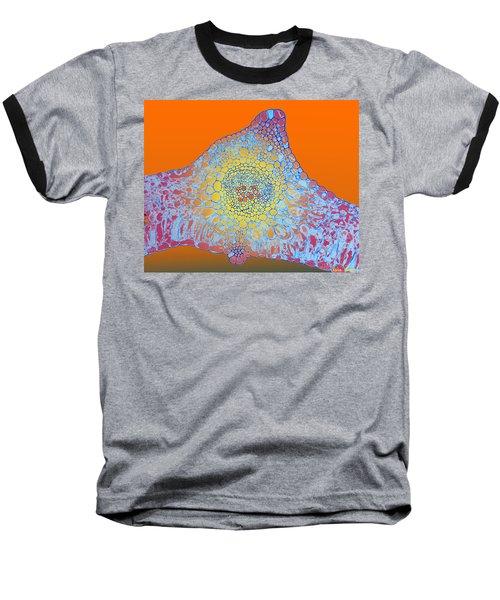 Solar Cells Baseball T-Shirt