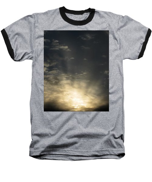 Solarius Baseball T-Shirt