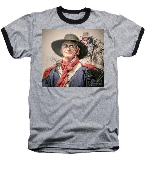 Soldado Composite Baseball T-Shirt