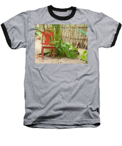 Soledad Baseball T-Shirt