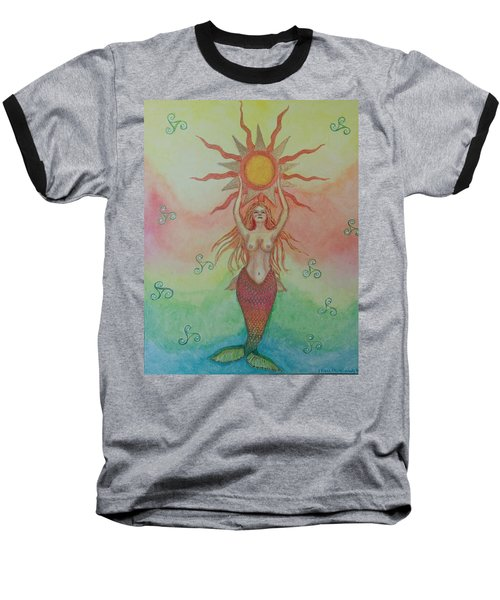 Solis  Baseball T-Shirt