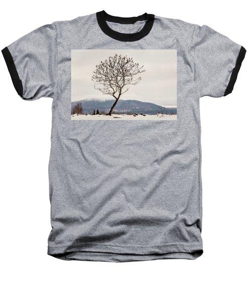 Solitaire Baseball T-Shirt