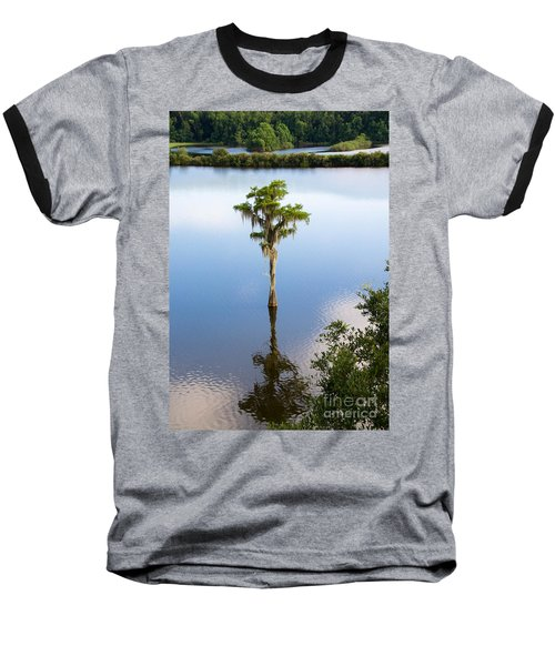 Solitary Baseball T-Shirt