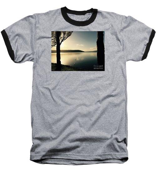 Solo Duck In The Sun Baseball T-Shirt