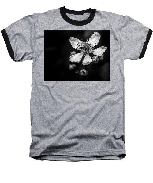 Solo In Ballet Baseball T-Shirt