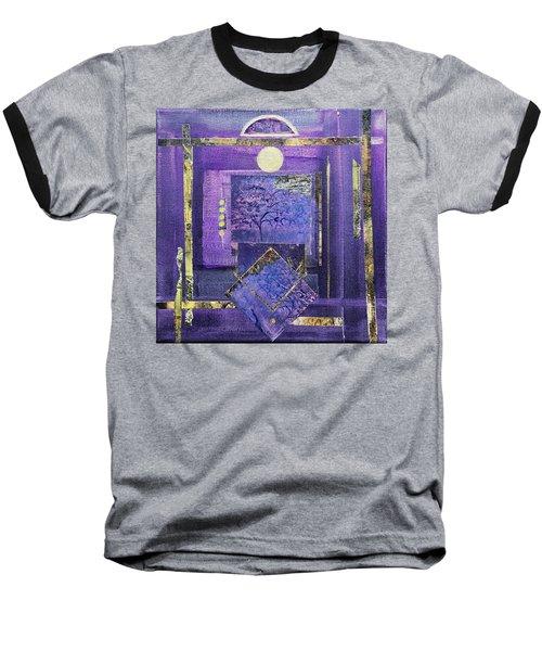 Solstice Dreams Baseball T-Shirt