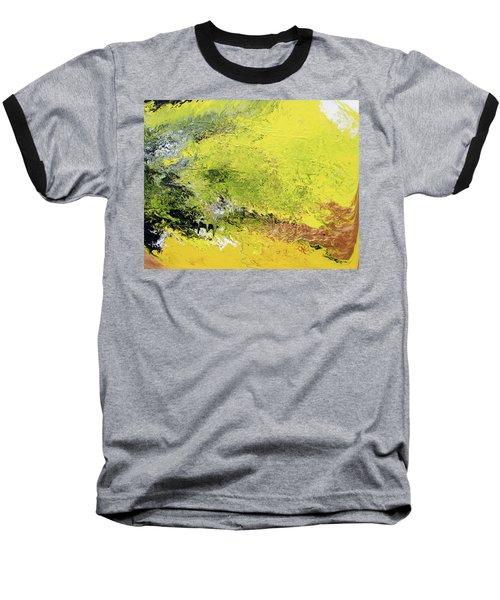 Solstice Baseball T-Shirt
