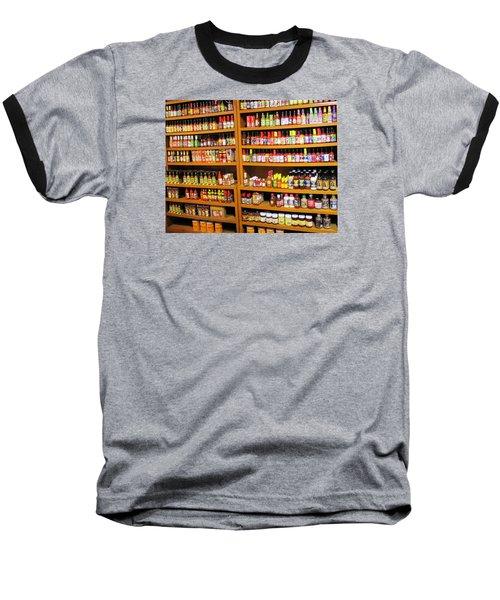 Some Like It Hot Baseball T-Shirt