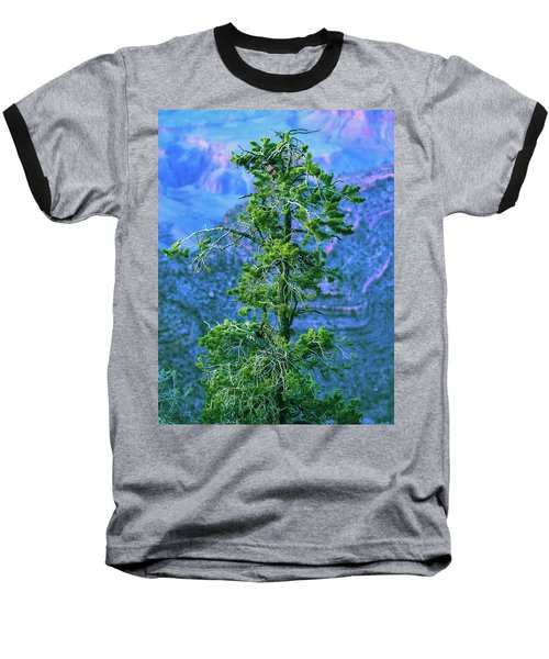 Someday Never Comes Baseball T-Shirt