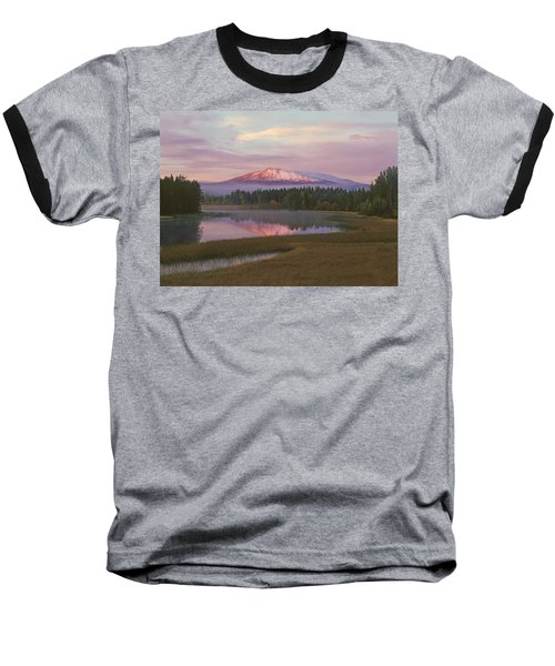 Sonfjaellet Baseball T-Shirt