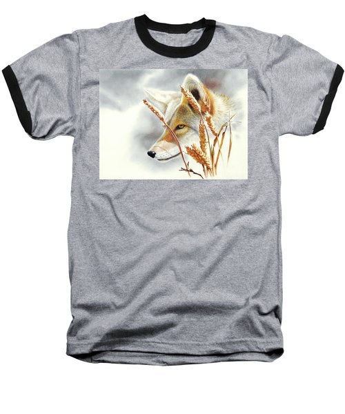 Song Dog Baseball T-Shirt