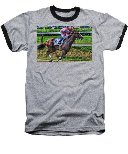 Songbird W Mike Smith Baseball T-Shirt
