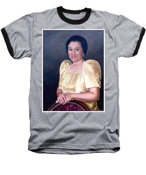 Sonia Baseball T-Shirt
