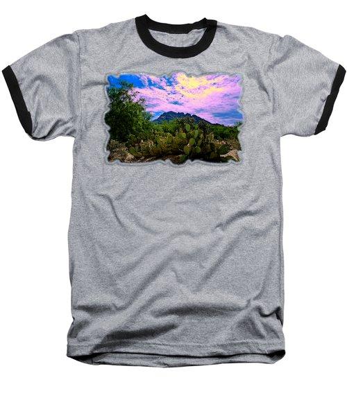 Sonoran Morning H54 Baseball T-Shirt