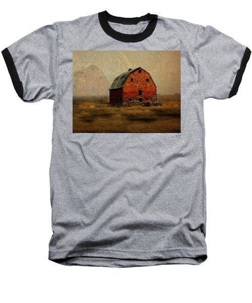 Soon To Be Forgotten Baseball T-Shirt