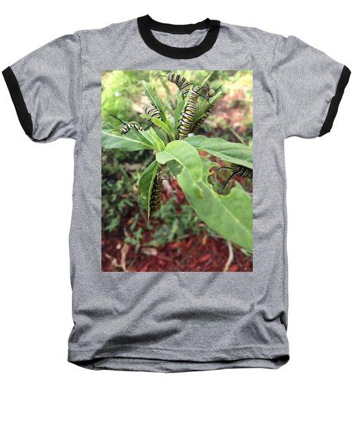 Soon To Change Baseball T-Shirt