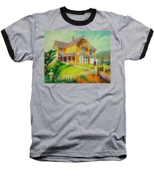 Sophie And Rose Baseball T-Shirt